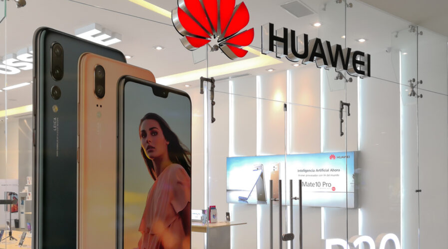 Huawei's plans to develop 6G in China is going well, but will their overseas expansions be challenged by Japan and the US?
