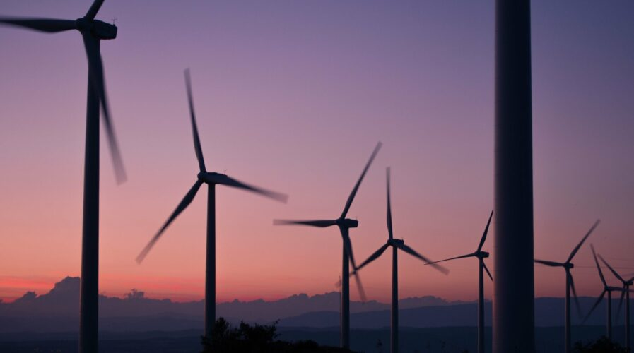 Renewable energy efforts in APAC have surpassed Europe and the US in the last few years, although there's still a huge dependence on fossil fuels still.