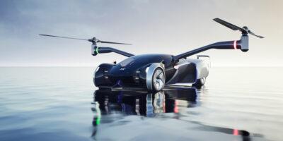 autonomous vehicle china