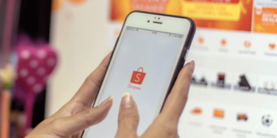 Is India the next destination for Shopee?